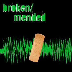 Broken & Mended - An electro breaks mix