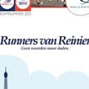 2015-02-19 Runners van Reinier - Ellen Langenberg
