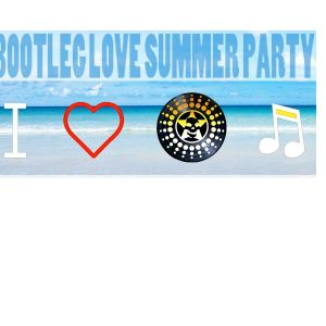 LUCACORSI@BTLG LOVE SUMMER PARTY 15.8.2012