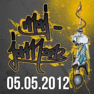 Monkey Music Movement Sendung #13 14.05.12