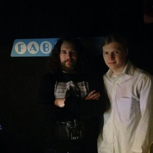 Anything That Rocks - Show 10 (04/02/14) on Fab Radio International.com with Manchester Rocks