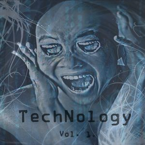 Jay Shaw - TechNology Vol.1.