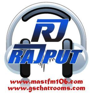 RJ Rajput show on dated 19-jan-2017