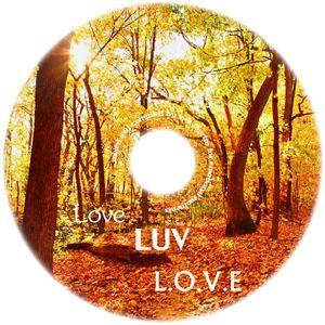 Love LUV L.O.V.E