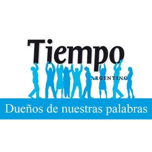 Entrevista Tiempo Argentino