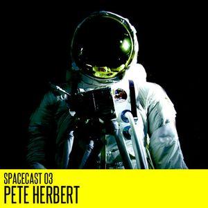 Spacecast 03 : Pete Herbert