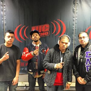 Thumpin Thirsdays 089 - Taylor Bennett and Morocco Brown Interview (12/08/2015)