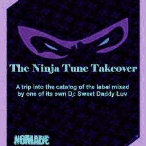 Ninja Tune takeover