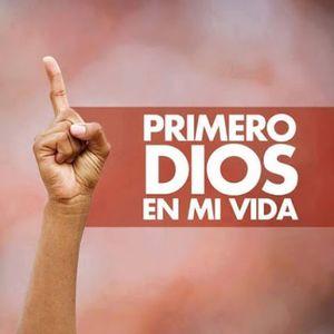 LO PRIMERO Y LO MEJOR - Prédica en vivo