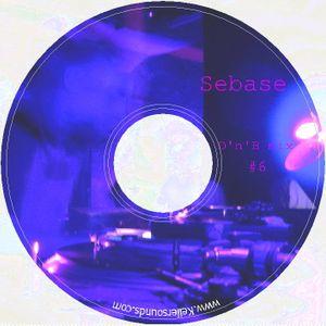 D'N'B Set #06 (Mixed By Sebase)