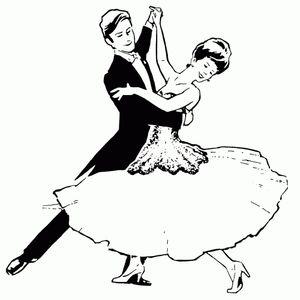 Tanzen ist Therapie