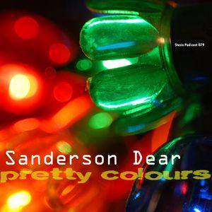 Sanderson Dear - Pretty Colours