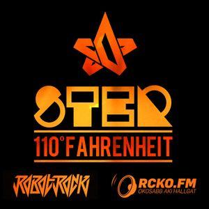 STER - 110 Fahrenheit (RCKO.FM Guestmix)