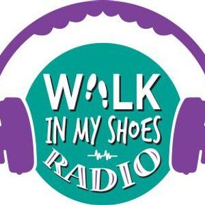 WIMS FM 2018 - Friday 12th - 12-1pm - Pete Wedderburn