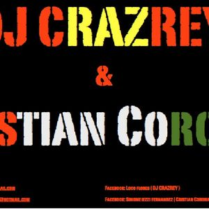 DJ CRAZREY HOUSE/ELECTRO MIX