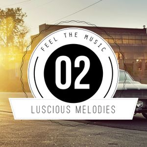 ★ Luscious Melodies 02 ★ Progressive House / Trance Mix 2012