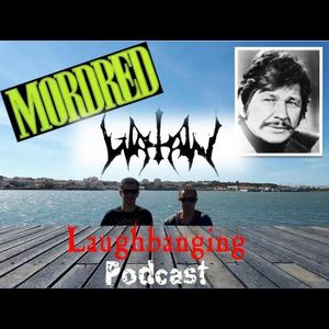 Laughbanging Podcast #110: Laughbanging recomenda