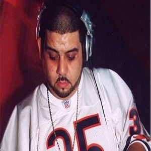 Kenny Dope Gonzalez @ Fluid, Bergamo - 16.06.2001