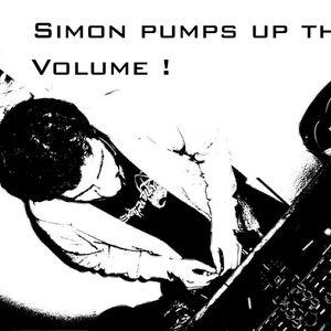 Simon - Swinging Minimal February 2012
