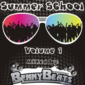 Summer School Mixed By DJBennyBeats