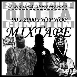 90's to 2000's Hip Hop Mixtape(EXPLICIT)