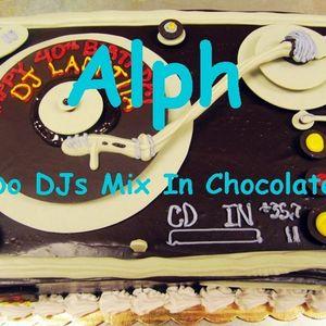Do DJs Mix In Chocolate?