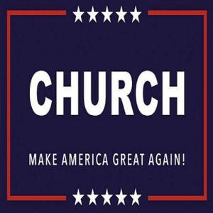 Church: Week 5