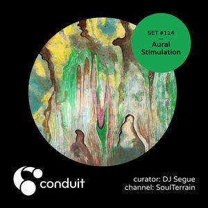 Conduit Set #114 | Aural Stimulation (curated by DJ Segue) [SoulTerrain]