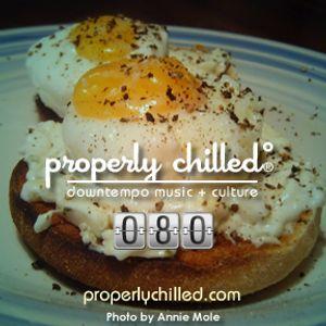 Properly Chilled #80 (B)
