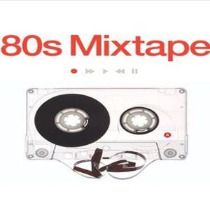 JohnnyD 80's mix Best of me