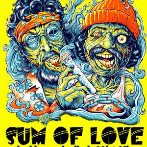 """Sum of Love""  émission n°6 ...... by Radio H"