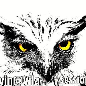 Electronic's Sounds    session's   BY   Darwin@Vila