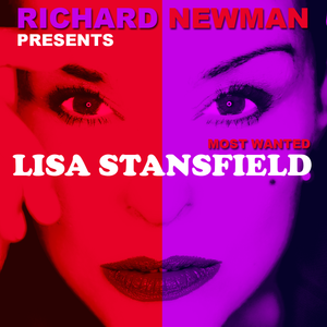 Most Wanted Lisa Stansfield