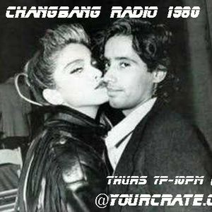 Chang Bang Radio 1980 (8/26/10) Part 1