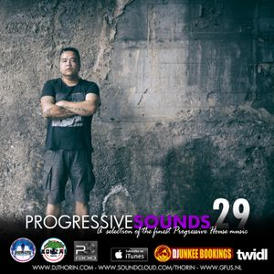 Progressive Sounds episode 29