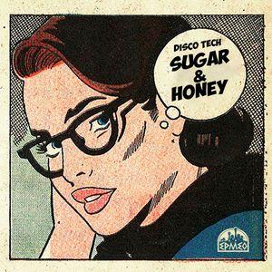 Disco Tech - Sugar & Honey