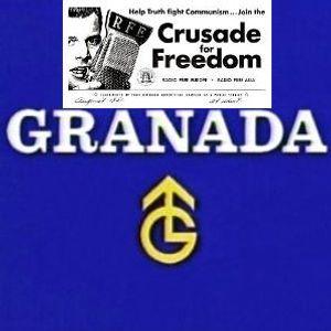 "ITV Granada Audio =>> ""World In Action"" Examines Propaganda Radio Free Europe <<= 13th March 1972"