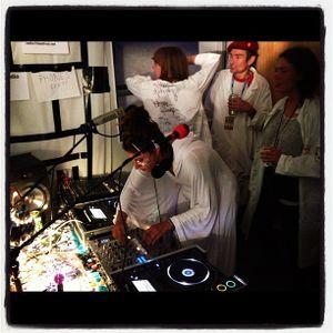 ZTG (TEED) / Bestival Radio 2012