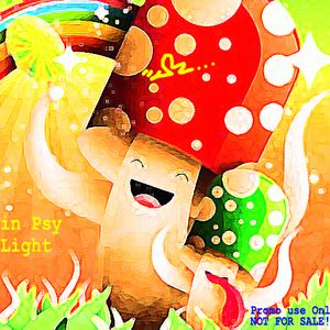Fin Psy Light_mixed by Miron