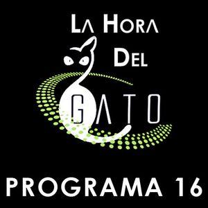 Programa 16 (11 Julio 2012)