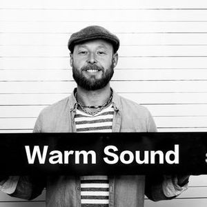 Tim Rivers - Warm Sound 15th October 2017 - 1BrightonFM