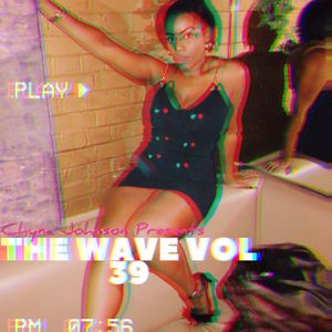 The Wave Vol 39