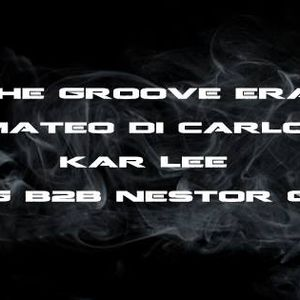 Groove Era Night / Set live by Kar Lee @ Cubik (El Masnou, Bcn) 1/08/2015