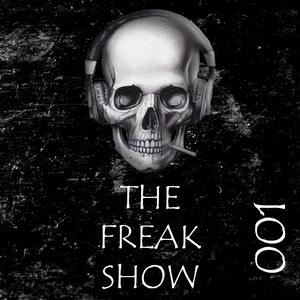 The Freak Show 001