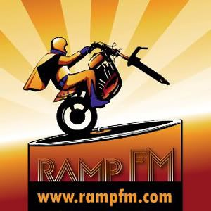 The 'Funk Sessions' on Ramp FM - June 2009 (Guestmix by Audited Beats)