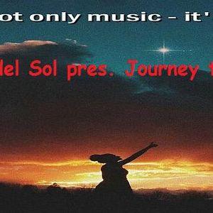 Mateo del Sol pres. Journey to Heaven EP 003