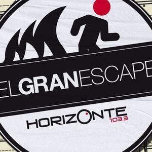 El Gran Escape (Edición de la tarde) + 1 hora musical 18 de marzo 2013 - Radio Horizonte