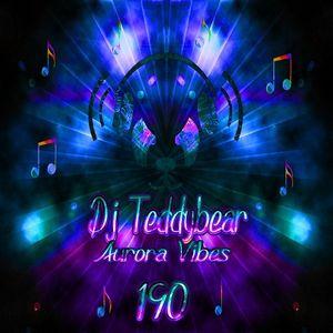 Aurora vibes 190 (TRANCE)