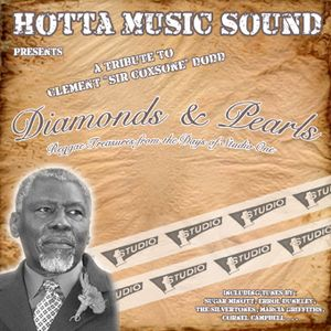 Hotta Music presents: Diamonds & Pearls from Studio One Vol.1