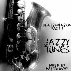 Beatzinvazion Part I – Jazzy Tunes